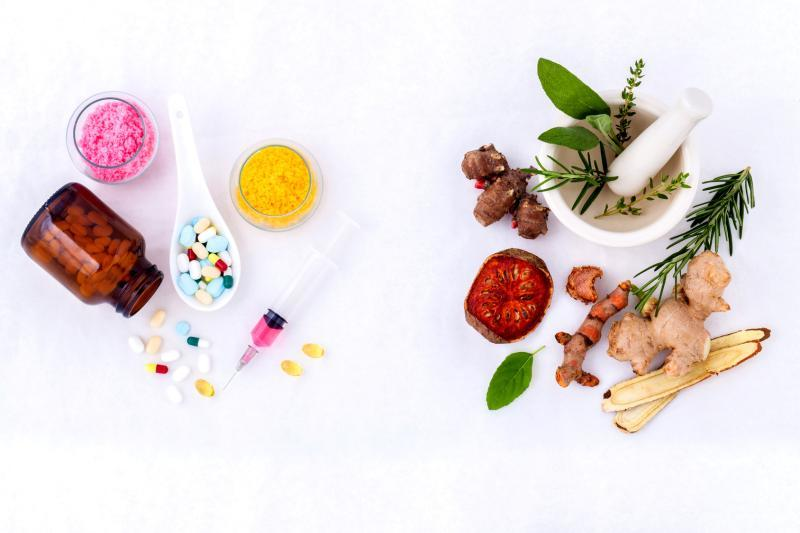 report on herbal medicine Discussion group members agreed unanimously that the formation of a national policy and programme for herbal medicine is a critical first step in giving support to and promoting the use of herbal medicine.
