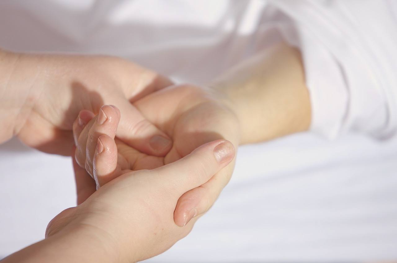 Acupuncture Carpal Tunnel
