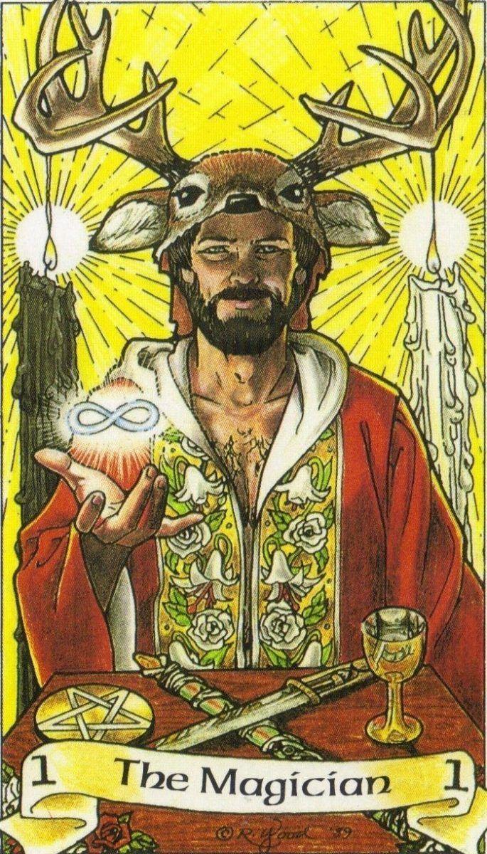 Tarot Explained: The Magician, Major Arcana Card