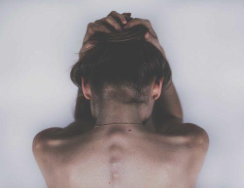 Acupuncture for shoulder pain mornington